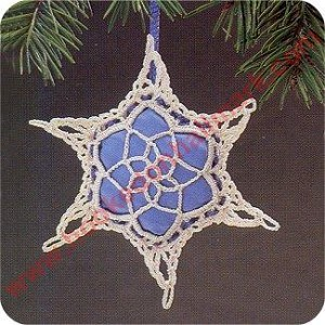 1986 Heirloom Snowflake