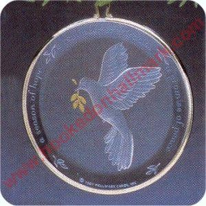 1987 Promise of Peace