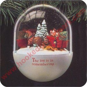 1990 Christmas Memories - *Magic !