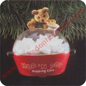 1990 Hop N Pop Popper - Magic - Hard to find!