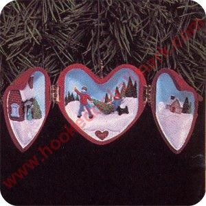 1991 Heart of Christmas #2