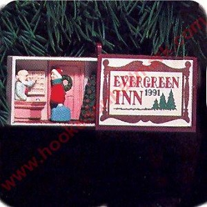 1991 Evergreen Inn