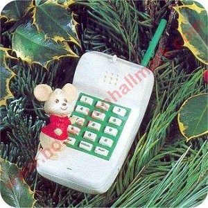 1994 Holiday Hello - Recordable