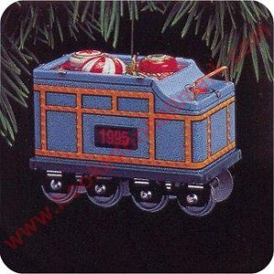 1995 Yuletide Central #2 - Tender