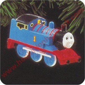 1995 Thomas the Tank Engine