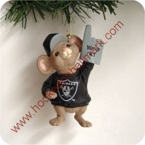 1996 NFL, Oakland Raiders