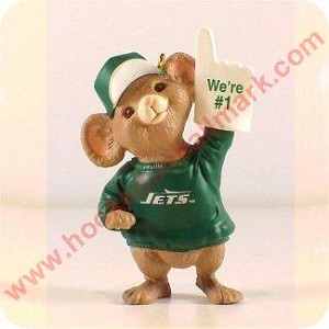 1996 NFL, New York Jets