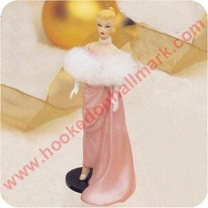 1996 Barbie #3 - Enchanted Evening