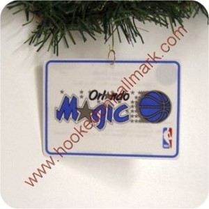 1997 NBA, Orlando Magic