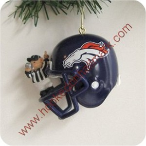 1998 NFL, Denver Broncos  NB