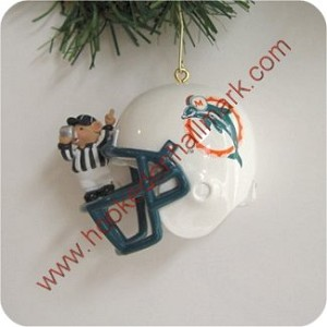 1998 NFL, Miami Dolphins