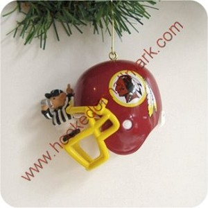 1998 NFL, Washington Redskins