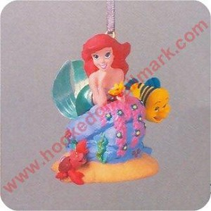 1998 Daydreams Ariel - DB
