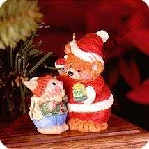1999 Marys Bears