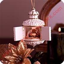 1999 Christmas Story Hallmark Ornament