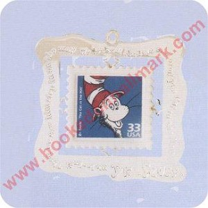 1999 Century Stamp, Cat in the Hat
