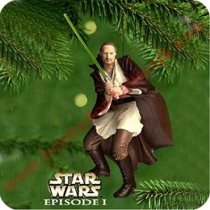 2000 Qui Gon Jinn, Star Wars