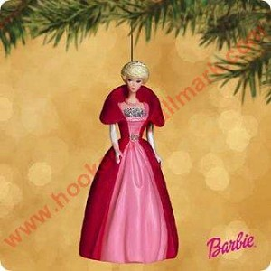 2002 Barbie #9 - Sophisticated Lady