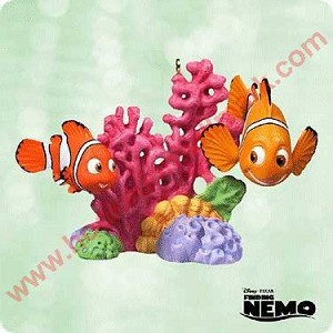 2003 Marlin and Nemo