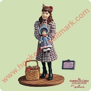 2004 American Girl, Samantha