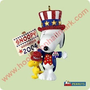 2004 Spotlight on Snoopy #7 - Winning Ticket