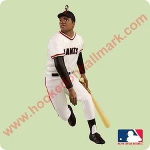 2004 At the Ballpark, Willie Mays