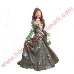 2004 Celebration Barbie, AfAm