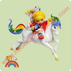 2004 Rainbow Brite and Starlite - Hard to Find!