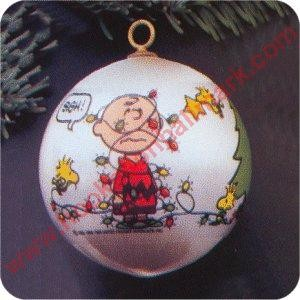1978 Peanuts - Charlie Brown