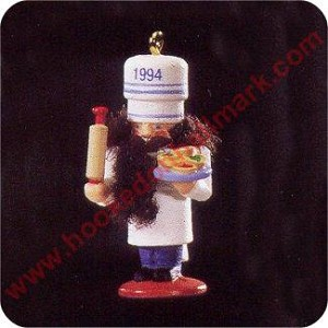 1994 Nutcracker Guild #1 - Miniature