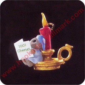 1995 Christmas Wishes - Miniature