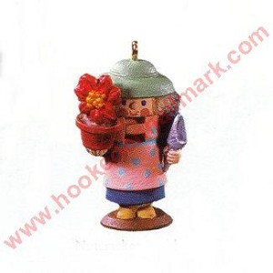 1997 Nutcracker Guild #4 - Miniature