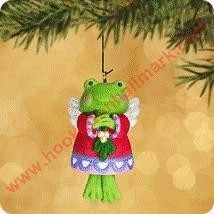 2002 Mistletoad - Miniature