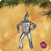 2002 Tin Man - Miniature