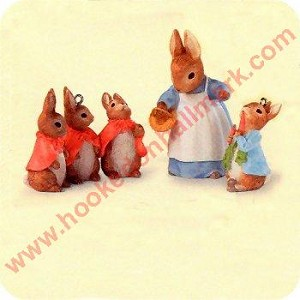 1999 Tale of Peter Rabbit