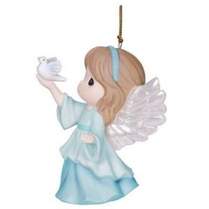 2014 Peace On Earth Angel - Precious Moments