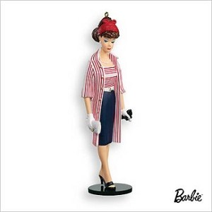 2007 Barbie #14 - Roman Holiday