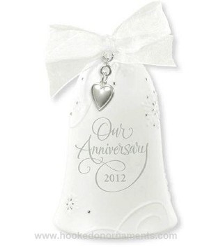 2012 Anniversary Celebration - with charms