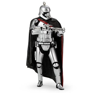2015 Star Wars: The Force Awakens, Captain Phasma