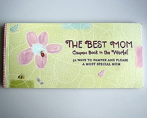 The Best Mom Coupon Book in the World!