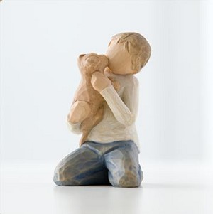 Willow Tree KINDNESS - Figurine