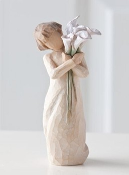 Willow Tree BEAUTIFUL YOU - Figurine Sculpture