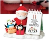 2007 South Pole Pals - Countdown to Christmas - Table Top Calendar