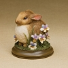 Bunny Figurine - Marjolein Bastin - Nature's Journey
