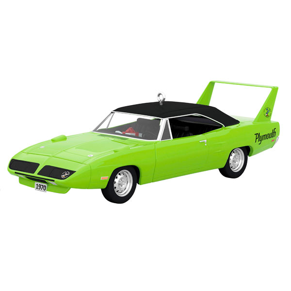 2020 Classic American Car #30 1970 Plymouth Superbird