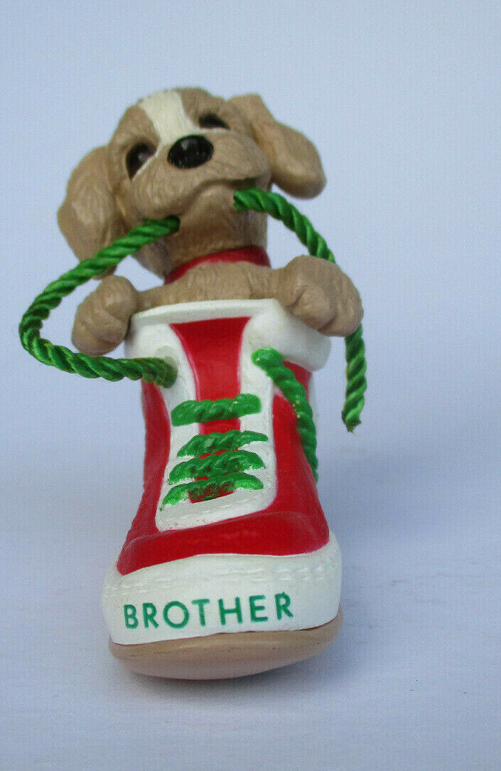 1989 Brother - Puppy in Shoe
