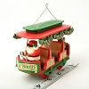 1982 Here Comes Santa #4 - Jolly Trolley