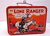 1997 Lone Ranger Lunchbox Ornament