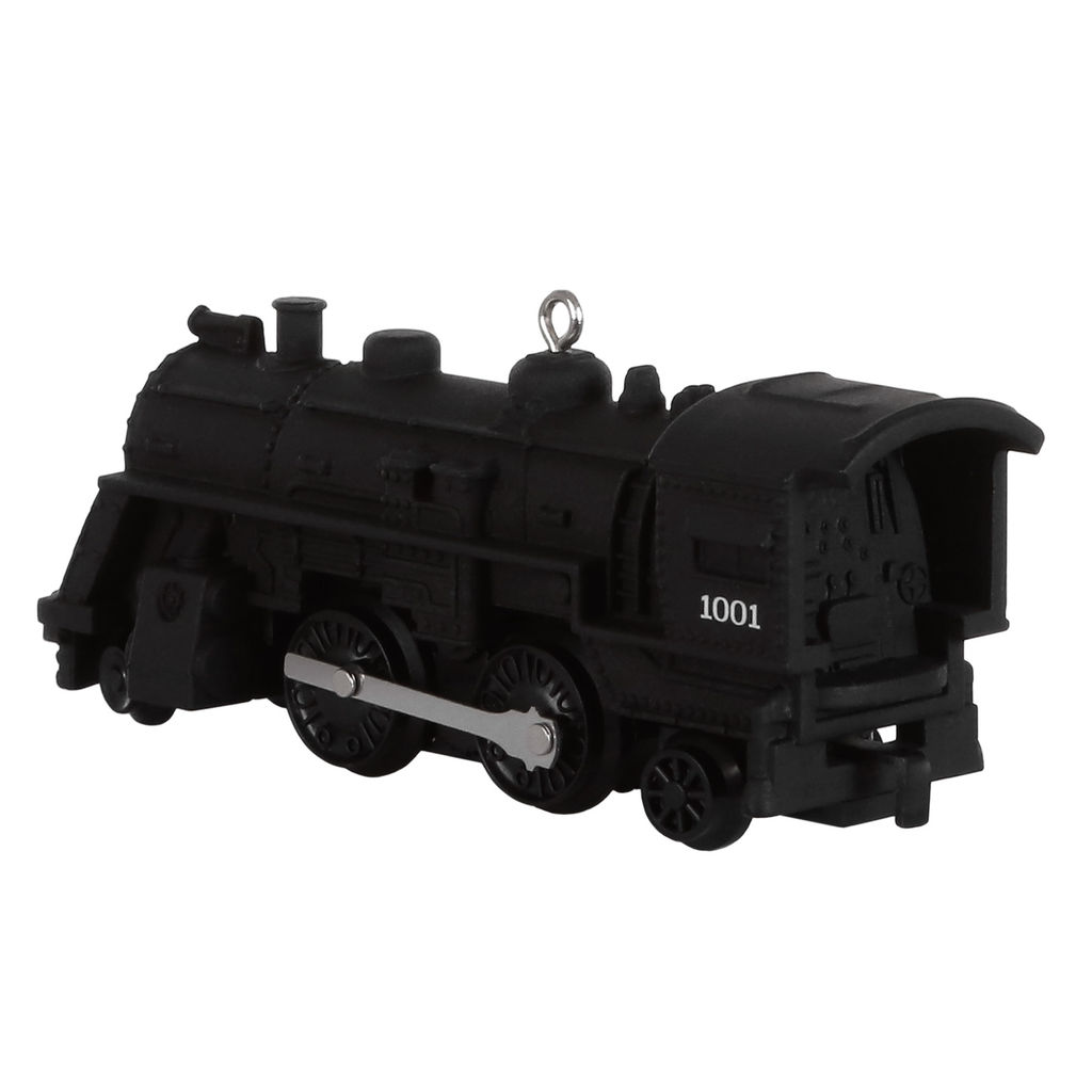 671 S-2 Turbine Steam Locomotive Lionel Trains Hallmark Keepsake Ornament 2017