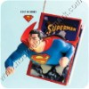 2008 Comic Book Heroes #1 - Superman